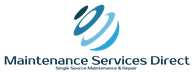 Maintenance Services Direct Logo