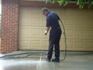 Cleaning Services and Power washing