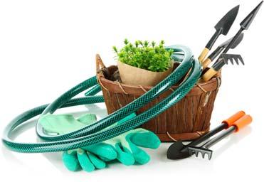 Industrial Gardening Services