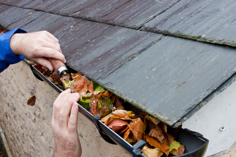 Why it is important to clean your guttering regularly