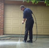 Cleaning services by Maintenance Services Direct