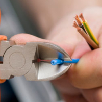Electrical Services by Maintenance Services Direct