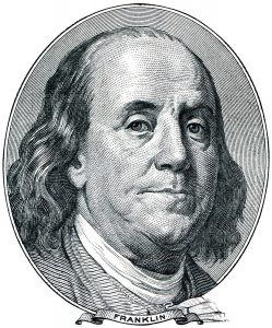 History of Electricity - Benjamin Franklin